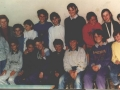 Godište 79/80 - V a razred (nastavnica Marija Prespljanin)