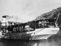 Redovna brodska linija 50-ih