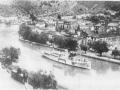 Brodska linija za Rijeku ''Tuzla''