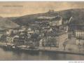 obrovac - brod sebenico 1915