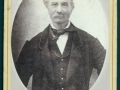 Ante Buzolić Matin (otac don Stjepana Buzolića) rodom iz Milne, oženio je Antoniju Belan iz Obrovca. Bio je vlasnik trabakula s kojim se plovilo do Venecije