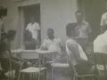 Gostionica Sutjeska 70-tih