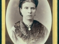 Marija Buzolić Antina udana Colnago (1831. - 22. 12. 1916.)