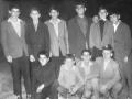 ''Plesnjak'' u Kavani 1959.