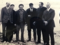 Ramo, Joža, Pajo, Zoran i Branko Jaramaz....