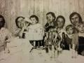 Veselinovic, Rokvic, Gagic i Radeka - 70-ih