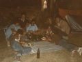 Druženje s Njemcima na Zrmanji (80-te)