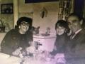 obitelj Pecigoš krajem 60-ih