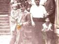 obrovacki policajci ranih 60-tih-raznatovic-narancic-tesla