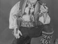 Šoša Andrej, 80-ih godina