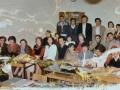 obrovacki nastavnici u skolskim klupama 80-tih