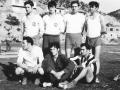 1970.-malonogometna ekipa na Turniru
