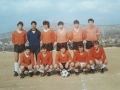 NK Rudar Obrovac - 1989.
