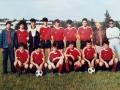 NK Rudar Obrovac - 1990.