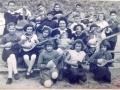 Obrovački tamburaši 50-ih