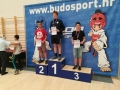 TK Obrovac - Kadetsko i juniorsko prv. Hrvatske 2018