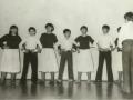 sport i kultura folklor u obrovcu 70-tih
