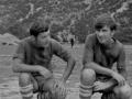 sport trive marcic i mirko dupor 1968