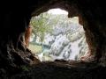 izvor krnjeze i pogled na krupu