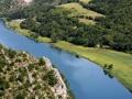 Značajni krajobraz - Kanjon Zrmanje