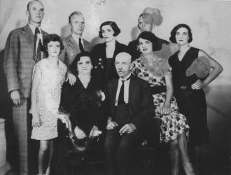 COLNAGO-Ferante, Antun i Kornelije, 1917