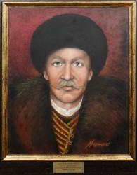 Janko-Mitrovic---crtez-Marija-Posavca
