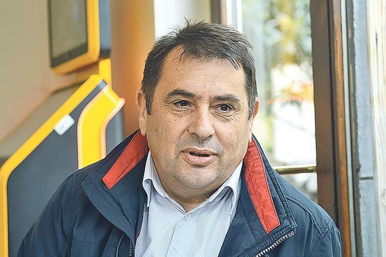 Marko Klanac