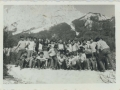 Exkurzija generacija 1958. Slovenske alpe