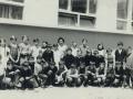 generacija 1958 5-ti razred (razrednica Darinka Bukva)