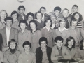 Škola generacija 1963.