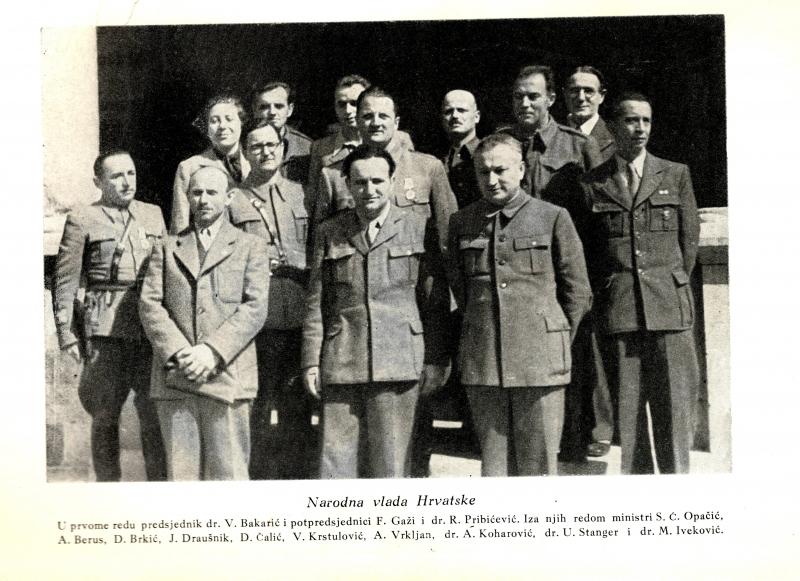 1946.-Vlada-NR-sa-D.-Brkić-iz-Obrovca-Hrvatske-Arhiv-dr.-Srđan-Brkić-iz-Beograda-min