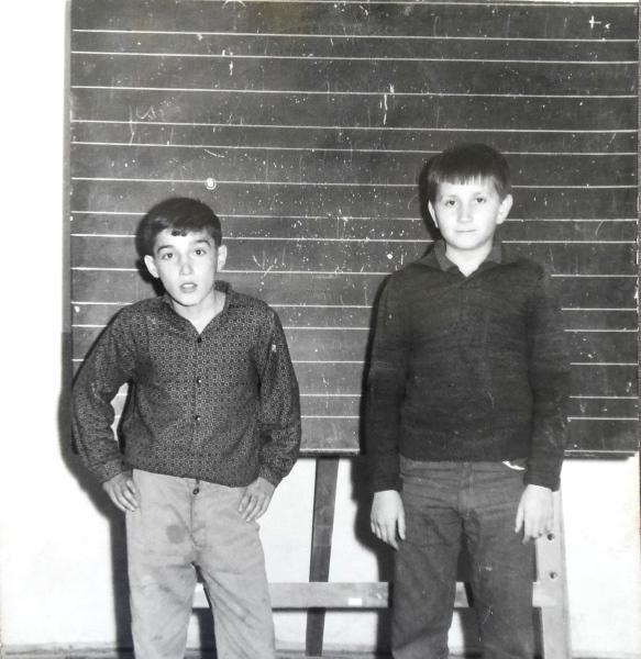 1964.-Cink-Milivoj-Pršo-i-M.-Dupor-min