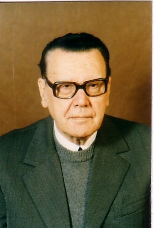 don Ante Ostric (1914-1991)