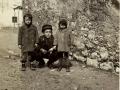 1941. djeca u Obrovcu (Festini Z.,___,___)