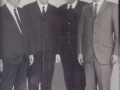 Braća Lazar, Ilija, Jovan i Nikola Baljak