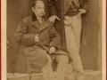 Danilo i Vladimir Desnica-Regolo Fabbri & comp. Objavljeno u M. Savić, Baština Dvora Jankovića, Istorijski muzej Srbije, Beograd 2006.
