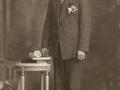 Frane Silov (1904. - 1976.) (privatna zbirka Ž.Raič)