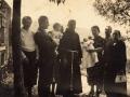 Krštenje u sv. Josipa 1938-me