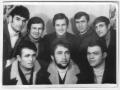 Obrovački dečki 60-ih