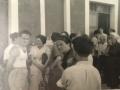 Petar Gak i Ljuba Drndinova 60-ih