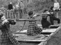 Streličarke ''zrmanje'' 1954.