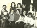Djeca obrovačka 1971.