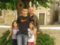 obitelj maria sarlije