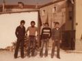 Pajo, Mićo, Davor i Goran (1979)