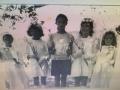 sveta pričest u Sv. Josipa 60-ih